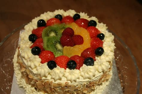 fresh and fruit gateau cakes desserts and more