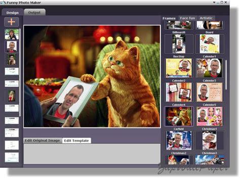 photo maker un logiciel gratuit de montages photos simple et amusant