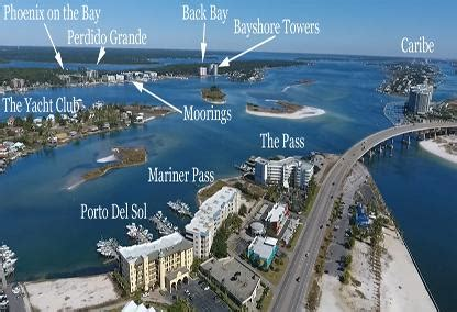 Bay Boats For Sale In Orange Beach by Orange Beach Al Condos With Boat Slips For Sale