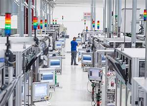 Bosch bets big on Industry 4.0 to transform India into a ...