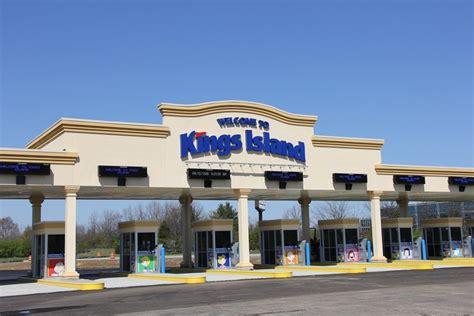 Kings Island Halloween Haunt 2016 by Kings Island Looking To Hire For Halloween Haunt Dayton