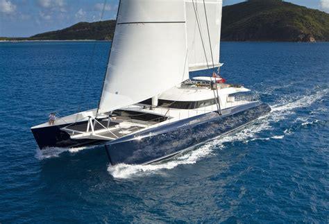 Mega Catamaran Sailing Yachts by Catamaran Hemisphere The World S Largest Sailing