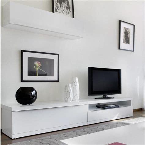 meuble de salon mural laqu 233 elvira atylia prix avis