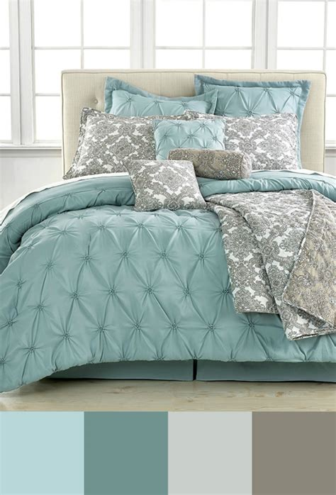 Top 10 Perfect Bedroom Color Schemes