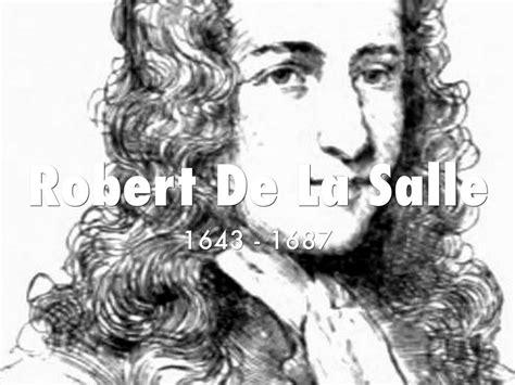 robert de la salle by 3006595