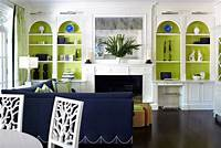 interesting blue home design ideas Blue And Green Home Decorating Ideas | www.indiepedia.org