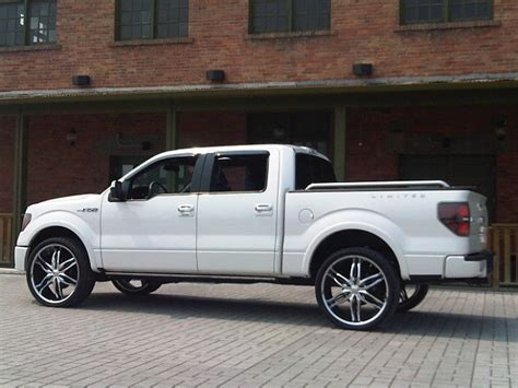 new chrome bed rails page 4 ford f150 forum community of ford truck fans