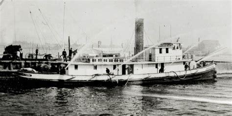 Fdny Fireboat John J Harvey by New York Fdny Boats 1