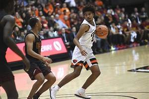 OSU men's basketball: Second-half collapse leads to defeat ...