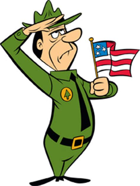 reaganite independent send o bumbles to park ranger school
