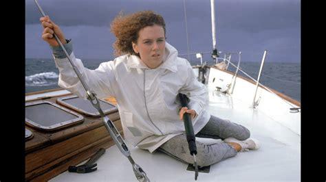 Nicole Kidman Boat Movie by Official Trailer Dead Calm 1989 Youtube