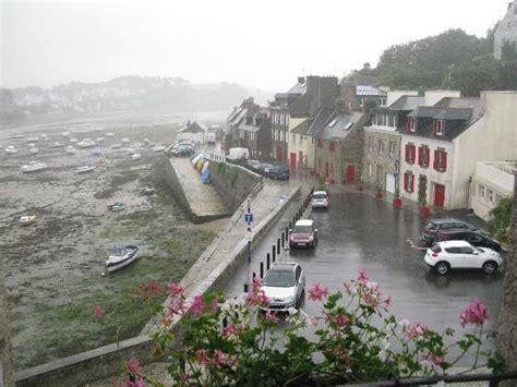 le relais du vieux port hotel le conquet voir les