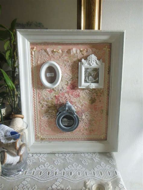 27 best images about pele mele on picture frames shabby chic and tack