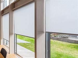 Sichtschutz Fenster Innen : innen sonnenschutz rilux gmbh ~ Markanthonyermac.com Haus und Dekorationen