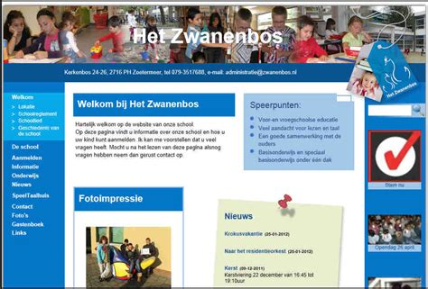Obs De Tjalk Zoetermeer by Zoetermeer