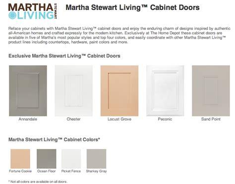 martha stewart cabinet refacing