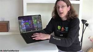 2014 Dell XPS 13 Review - YouTube