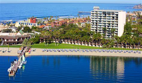 Catamaran Resort Hotel Mission Beach by San Diego Hotels Catamaran Resort And Spa San Diego Ca