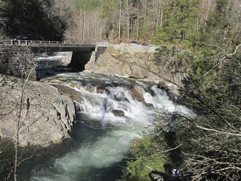 quot the sinks quot great smoky mountains favorite places spaces pinter