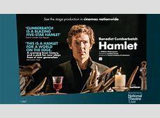 NT Live Hamlet Events