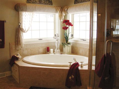 23 Natural Bathroom Decorating Pictures
