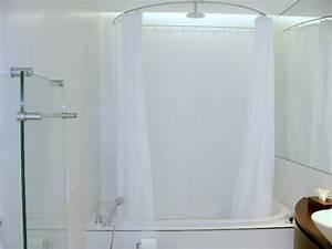 Duschvorhangstange Für Badewanne : duschvorhangstange phos edelstahl design ~ Markanthonyermac.com Haus und Dekorationen