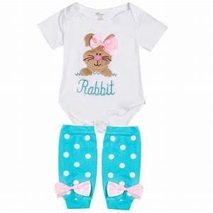 Neugeborenen Kleidung Set : baby bunny outfit werbeaktion shop f r werbeaktion baby bunny outfit bei ~ Markanthonyermac.com Haus und Dekorationen