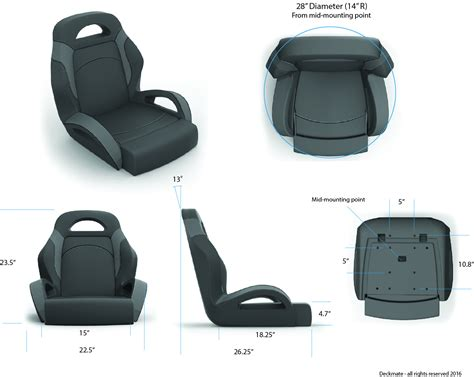 Bass Boat Bucket Seat Covers by Bass Boat Seats Bass Boat Bucket Seats
