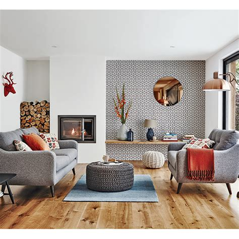 Get a retro Scandi look on a budget   Ideal Home