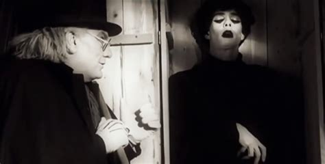 the cabinet of dr caligari 2005 review basementrejects