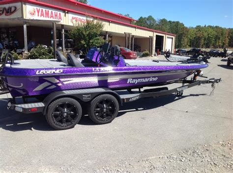 Used Legend Bass Boats For Sale In Texas used legend bass boats for sale page 2 of 2 boats