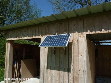 galerie de r 233 alisations kit solaire pour habitat isol 233 solaris store