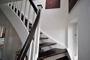 Kinderschutzgitter Für Treppen : treppe aus holz von brake die tischlerei ~ Markanthonyermac.com Haus und Dekorationen