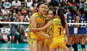 FEU coach: Lady Tams 'intimidated' by Ateneo - FOX Sports Asia