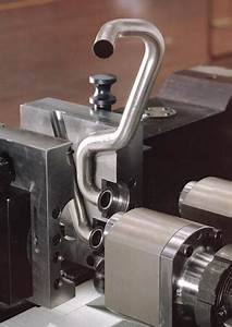 BLM GROUP | Tube end-forming machine: all electric CNC ...