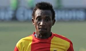 Tunisia's Esperance face relegation over Ghana's Afful ...