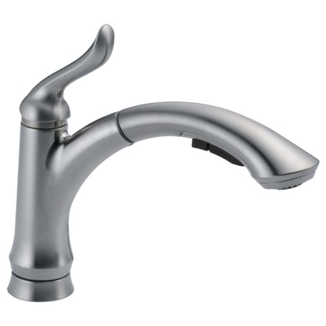 4353 ar dst single handle pull out kitchen faucet