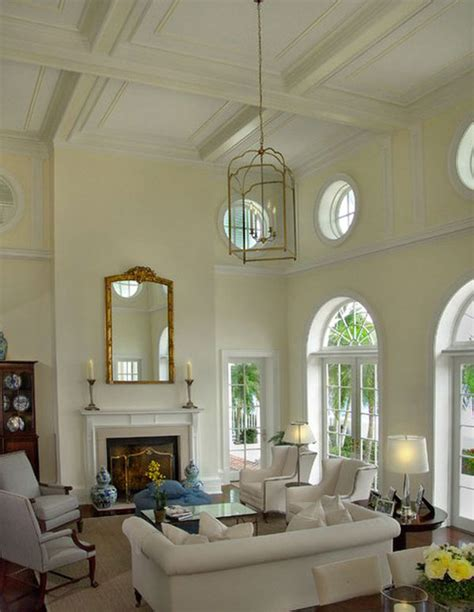 ceiling heights on the rise in luxury properties