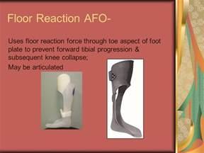 lower limb orthosis by marwa abo el hawa assist lect rheum rehab ppt