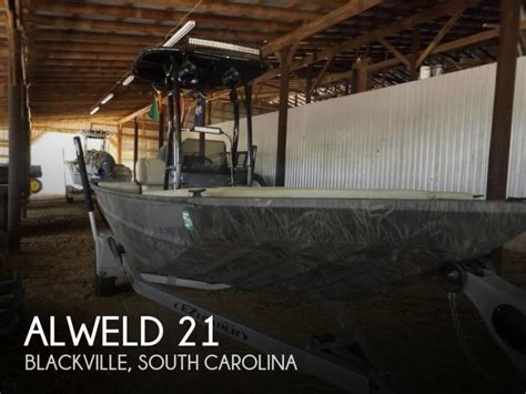 Alweld Boats Any Good by Alweld Boats For Sale