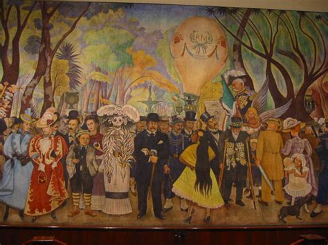 appears in museo mural diego rivera mexico city hanneorla 2005