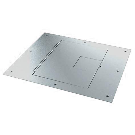 fsr fl 600p ss c no flange with hinged door in fl 600p ss c