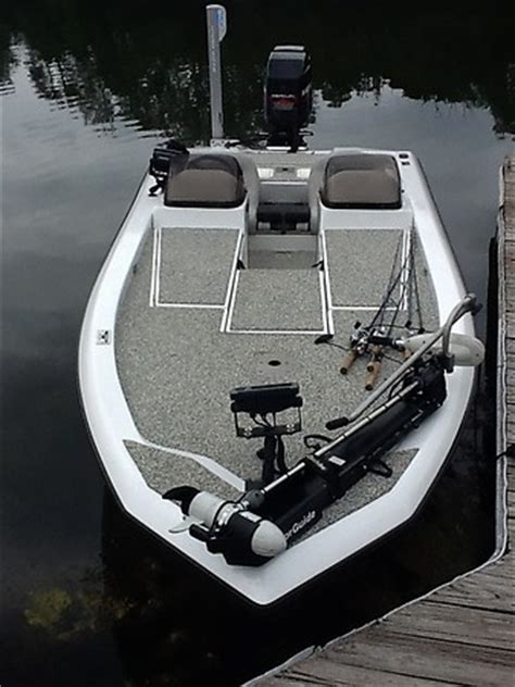 How Much Do Phoenix Bass Boats Cost by So Why Do All Bass Boats Have Carpet Page 2