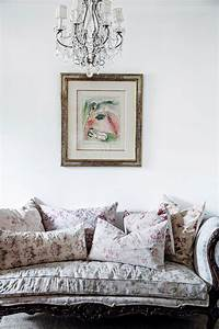 Shabby And Chic : rachel ashwell 39 s world of shabby chic lobster and swan ~ Markanthonyermac.com Haus und Dekorationen
