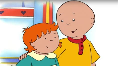 New Caillou Full Episodes Hd 2016