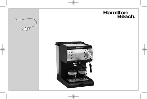 Hamilton Beach Espresso Maker 40715 User Guide Side Effects Of Americano Coffee Black For Weight Loss Starbucks Maker Office Excessive Drinking Makers Barista Machine Cups Excess Consumption Baileys And
