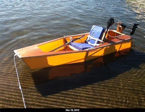 Homemade Fishing Boat by Portable Boat Plans Diy Boats Pinterest Boat Plans