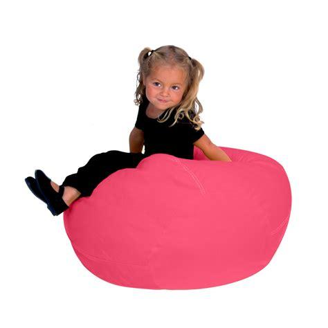 Kmart Football Bean Bag Chair junior magenta bean bag chair cover cool beanbag skin