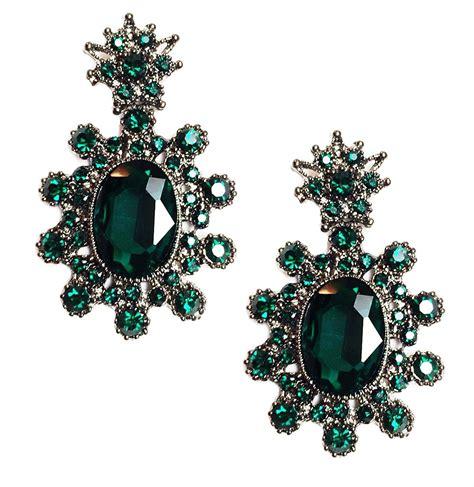 deco costume jewelry earrings style guru fashion glitz style unplugged