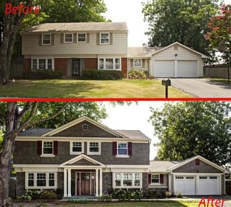52 Ways To Improve Your Homes Curb Appeal  Diy Cozy Home
